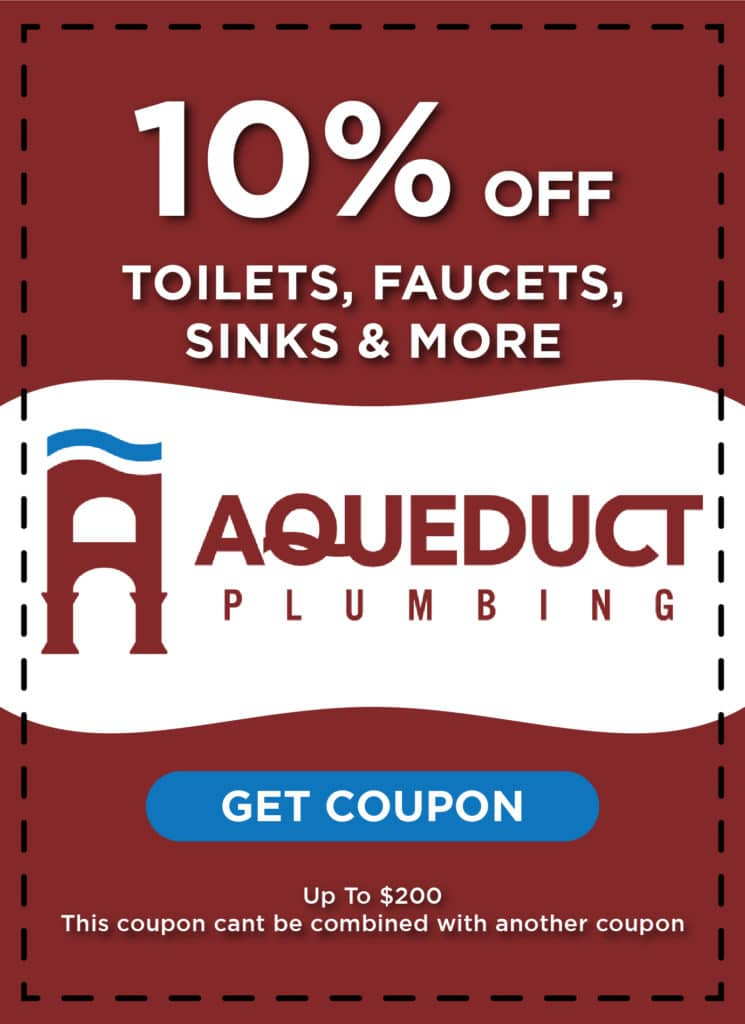 Toilet Faucet Sinks Aqueduct Plumbing Coupon Indiana