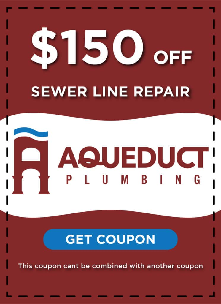 Aqueduct Plumbing Coupon Indiana